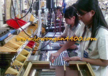 PT Yamaha Music Manufacturing Asia