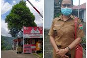 Pemdes Beringin Himbau Warga Jaga Pola Hidup Bersih dan Ikuti Prokes