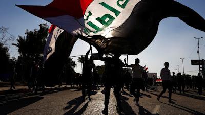 جيوبوليتيك الامن الوطني العراقي (دراسة في التحديات) PDF