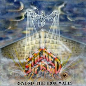 Sacred Few - Beyond The Iron Walls (1985)