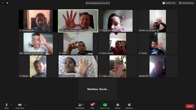 Artistas y gestores desarrollan iniciativas culturales desde la virtualidad