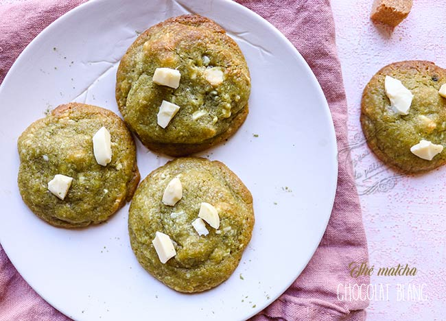 cookies-the-matcha