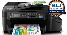 How to download Epson L6160 drivers - Support Epson Printer