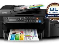 Epson L6160 driver Download and Review