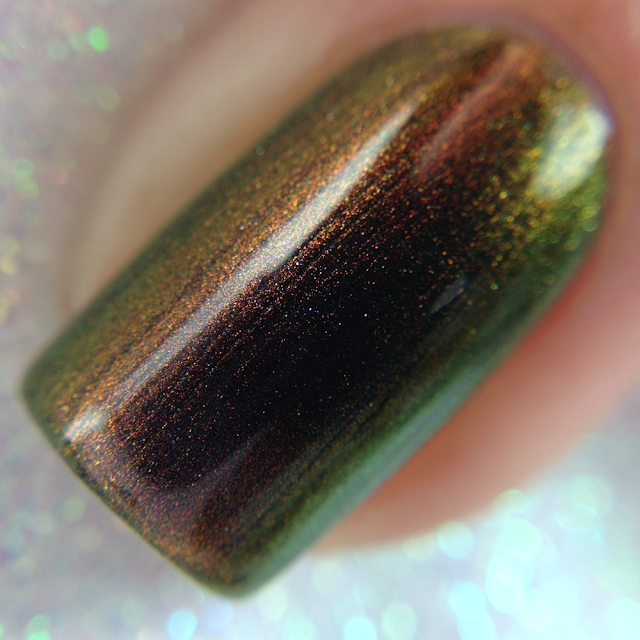 Great Lakes Lacquer-The Dying Of The Light v2