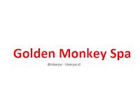 Lowongan Kerja Golden Monkey Spa Terbaru