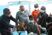 Dorong Percepatan Vaksinasi, Kadisdik Aceh : Bapak/Ibu Guru Tulang dan Kulit Saya di Daerah