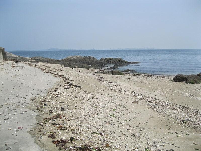 Nokonoshima Island Beach