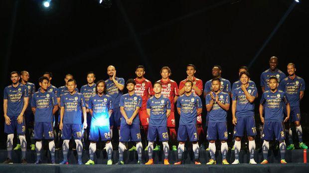 Squad Persib