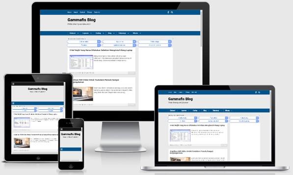 7 Cara Membuat Blog Ideal Agar Cepat Diterima Google Adsense Untuk Blogger Pemula