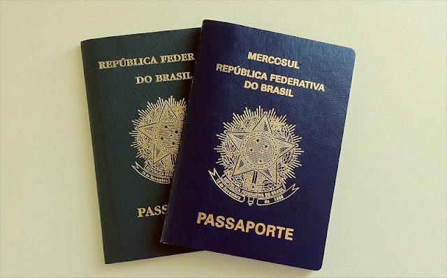 Documentos para viajar para Berlim