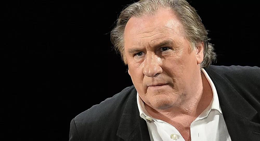 Gérard Depardieu accusé de viol : le parquet de Paris demande à un juge d'instruction d'enquêter