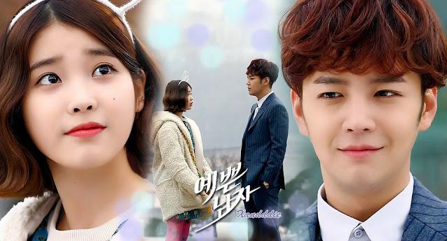 Tuyệt Sắc Nam Nhân - Beautiful Man (2013) Big