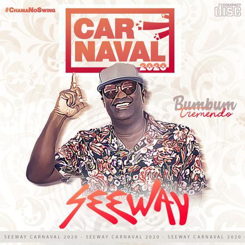 Seeway - Promocional de Carnaval - 2020 - #ChamaNoSwing