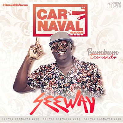 Seeway - Promocional de Carnaval - 2020 - #ChamaNoSwing