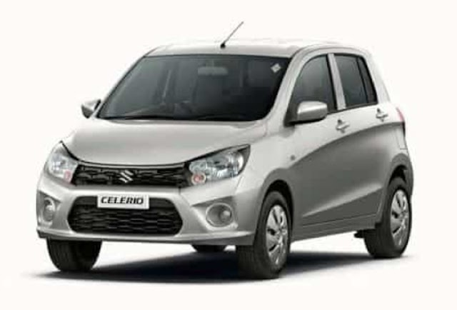 Maruti suzuki launch Celerio CNG BS6 in india.