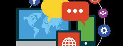 ما هو التسويق عبر وسائل الاعلام الاجتماعي؟