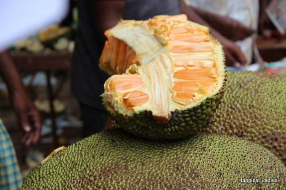 Mango Jackfruit Mela 2016 Mysuru