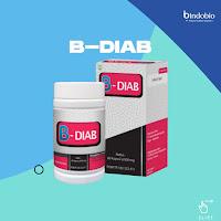 B-Diab I Diabetes