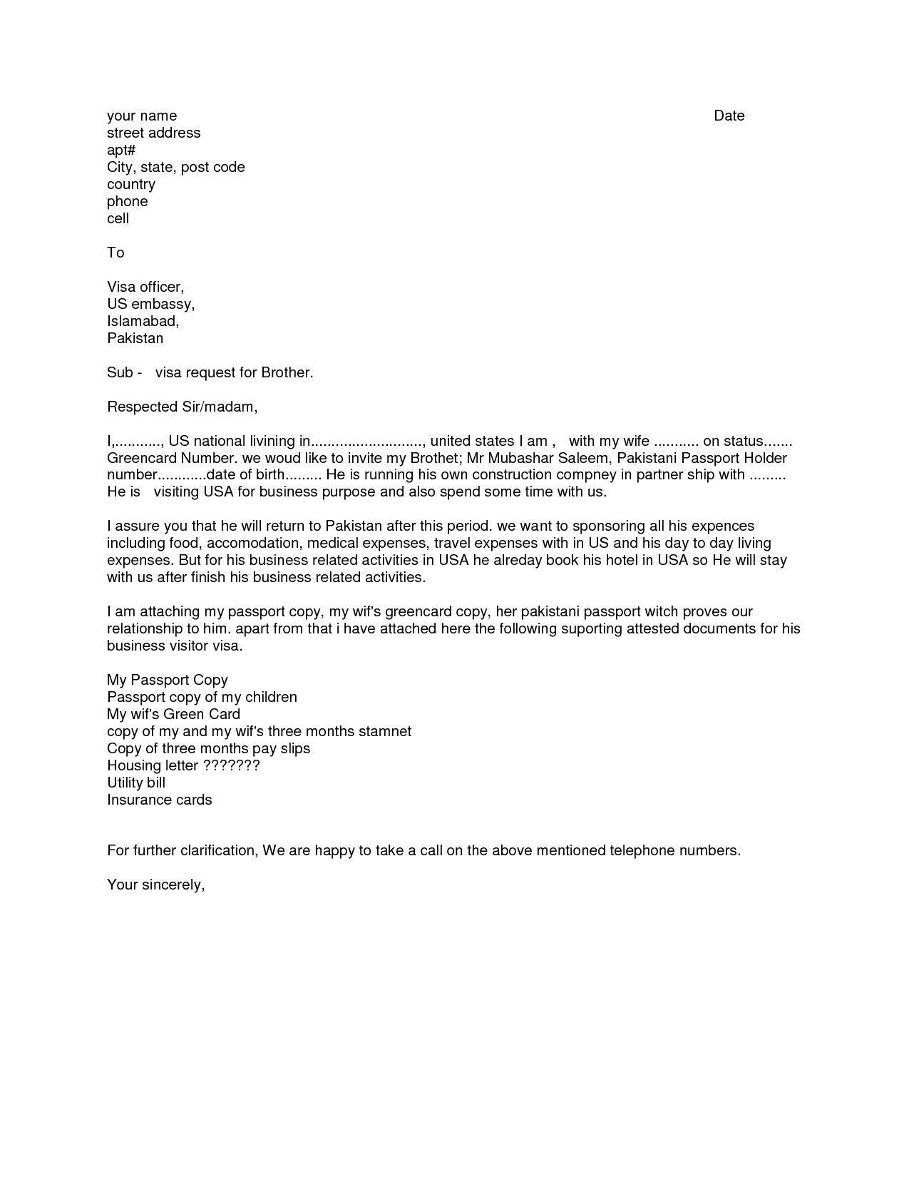 sample cover letter for uk business