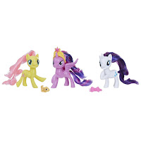 My Little Pony Equestria Friends Brushable Set 2