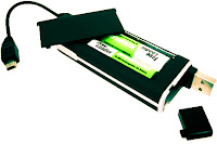 USB Charger For Lithium Ion battery