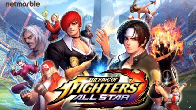 The King of  Fighters iOS Android