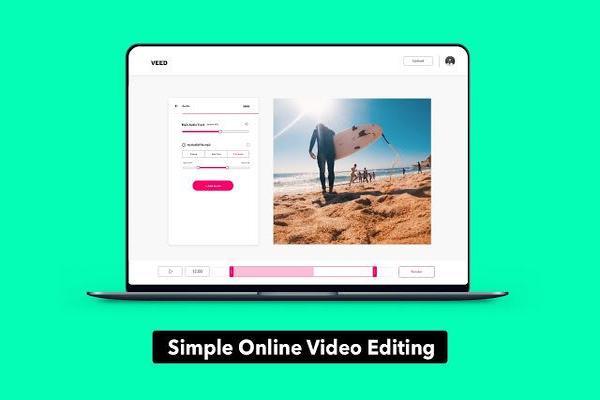 موقع رهيب يمكنك من عمل تعديلات وإضافات على مقاطع الفيديو الصغيرة