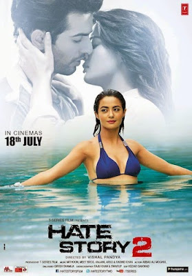 Hate Story 2 2014 Hindi 720p WEB-DL 900mb