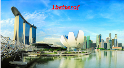 Traveling Singapore