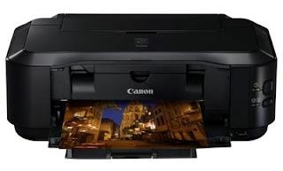 Imprimante Pilotes Canon PIXMA iP4700 Télécharger