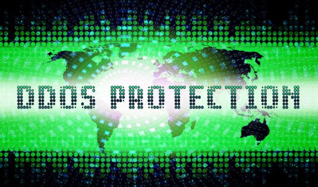Gatekeeper - First Open-Source DDoS Protection System