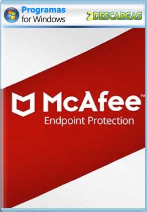 McAfee Endpoint Security 2021 Full [Retail] Activado [Mega]