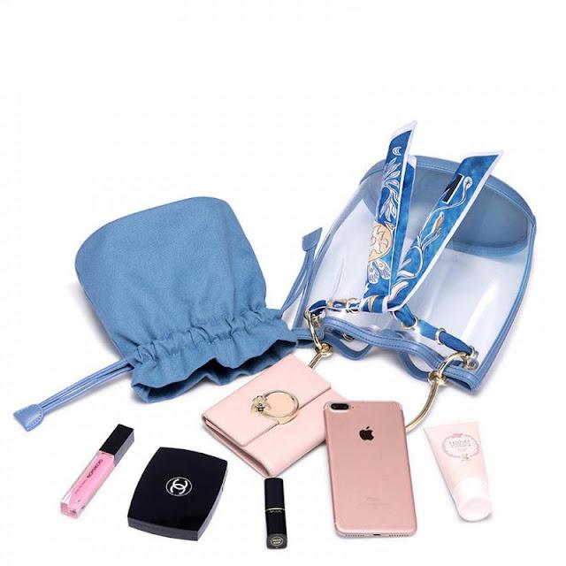 Baggining bolsos de moda
