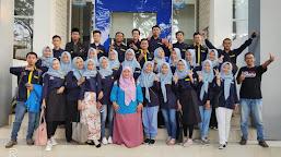 Mahasiswa MD Pelajari Sistem Perekrutan Karyawan Radar Kudus