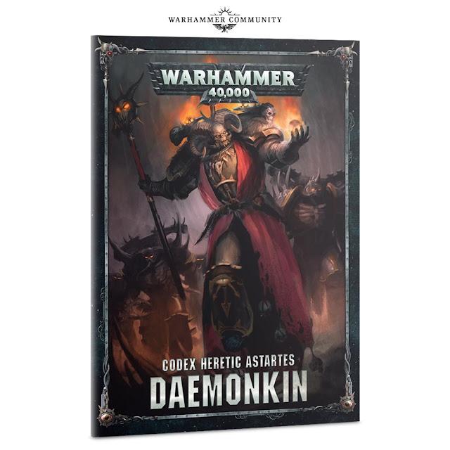 Códex Daemonkin