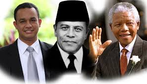 Buya Hamka, Nelson Mandela dan Anies Baswedan