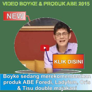 video boyke dian nugraha