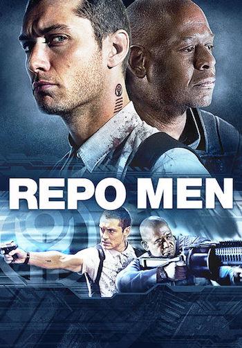 Repo Men 2010 Dual Audio Hindi 300mb Movie Download