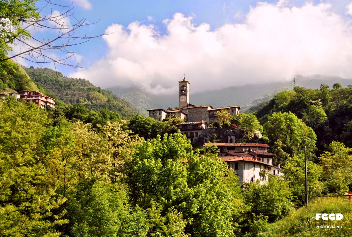 DESTINOS - Lago di Como (parte 01)