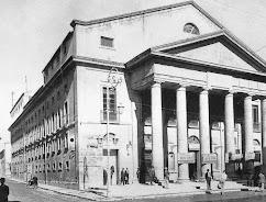 26. HIPATIA en el teatro Principal de Alicante