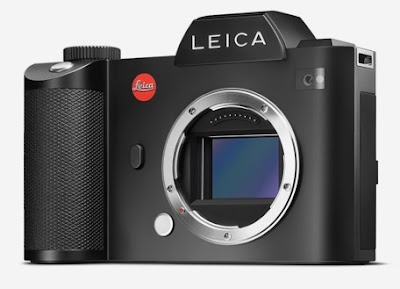 2016 New Leica SL (Type 601) Review