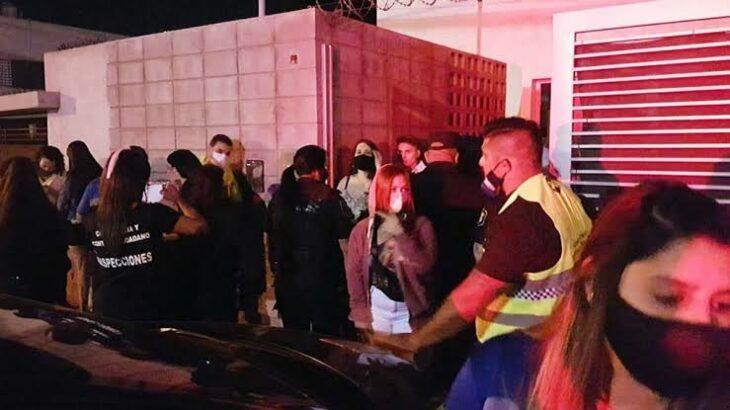 WTF: Argentina organiza 'La fiesta de los aislados' solo para infectados de covid-19