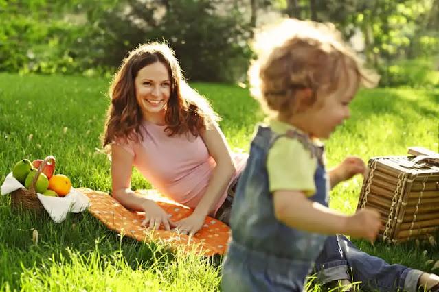 Parent-Child-Relationships