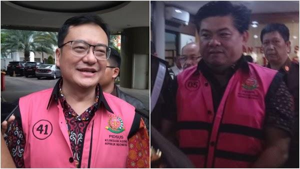 Benny Tjokro dan Heru Hidayat Jadi Tersangka Lagi, Kini Kasus ASABRI