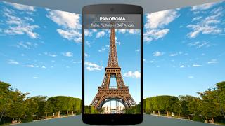 Cara Menggunakan Aplikasi Kamera 360 Derajat di HP Android