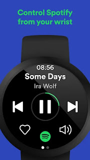spotify offline mode hack android