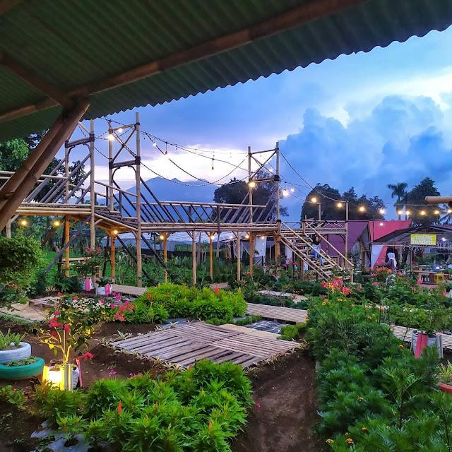 Tapos Garden Coffee & Eatery