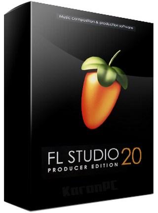free fl studio download pc