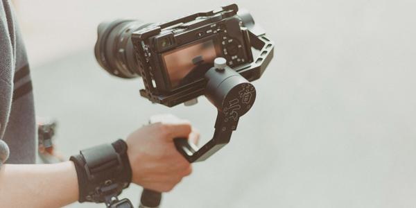 Gimbal Kamera DSLR Murah Bikin Video Stabil